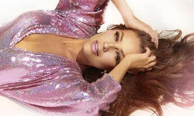 Thalia está de volta ao Grammy Latino