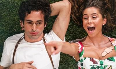 O fofinho Pa Callar Tus Penas é o novo videoclipe da chilena Cami Gallardo