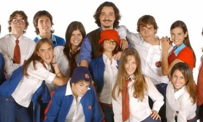 Rebelde Way vai ganhar novos capítulos na Netflix