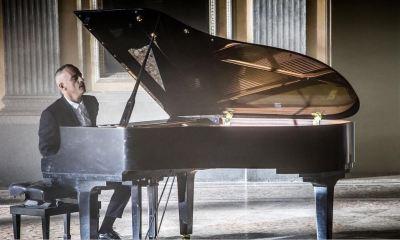 In Primo Piano é o novo single do Eros Ramazzotti