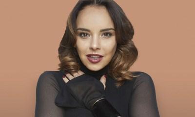 Chenoa estreia single com shade a ela mesma: A Mi Manera