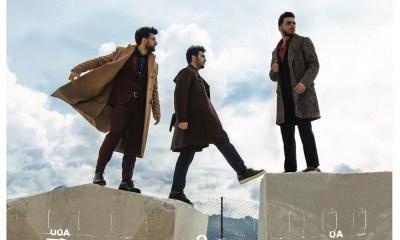 Novo disco do Il Volo terá apenas três canções inéditas