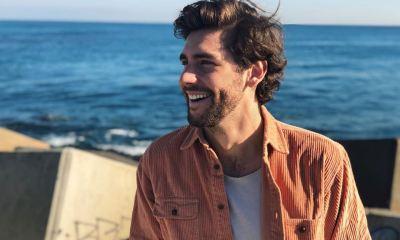 Alvaro Soler faz aniversário em 9 de janeiro