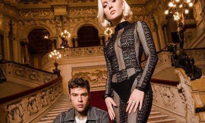 Holding Out For Now é o dueto de Fedez e Zara Larsson