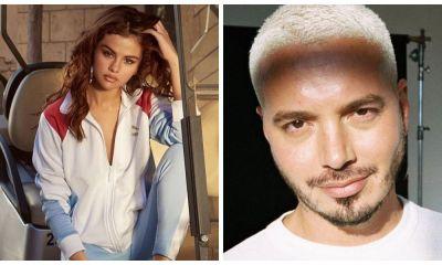 I Can't Get Enough é o single com Selena Gomez e J Balvin