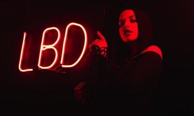 LBD marca uma nova fase na carreira de Becky G