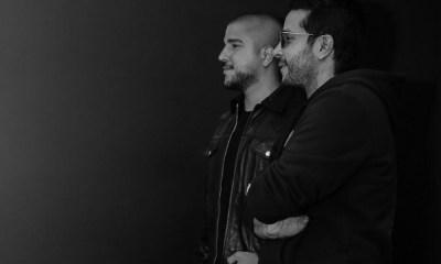 Ay Corazón é o novo single de Cali y El Dandee