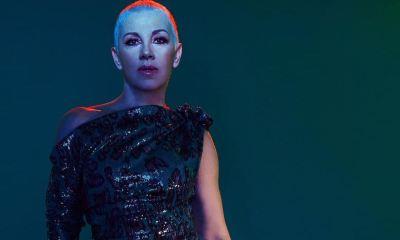 Novo single da Ana Torroja foi escrito por Rosalía
