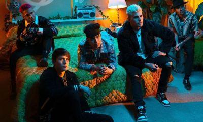 Pretend é o primeiro single em inglês da CNCO