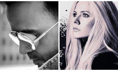 Luis Fonsi e Avril Lavigne: alguém esperava por isso?