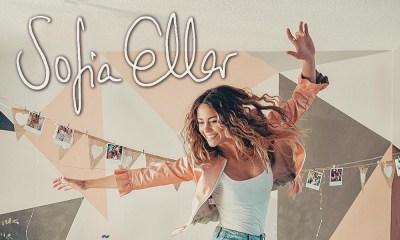 Sofía Ellar estreia o single Bañarnos En Vaqueros