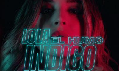 El Humo é o novo single de Lola Índigo