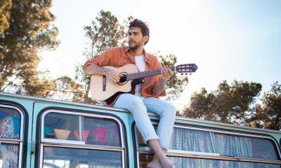 Alvaro Soler apresenta La Libertad