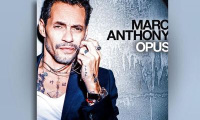 Opus é o oitavo disco de Marc Anthony