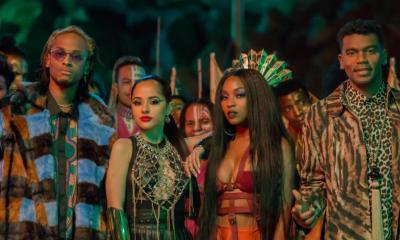ChocQuibTown e Becky G em Que Me Baile