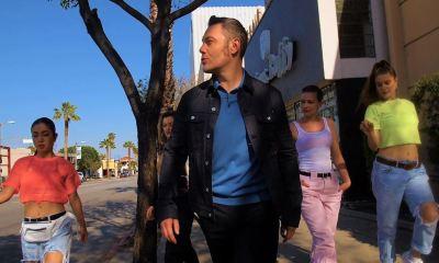 Tiziano Ferro vai lançar novo álbum em novembro