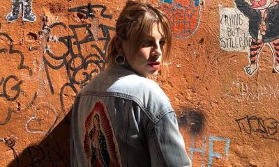 Emma Marrone volta após se dedicar à dramaturgia