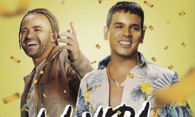 Nacho estreia mais um single