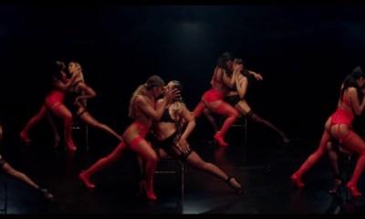 Pitbull lançou o single solo 3 To Tango