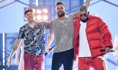 Reprodução do Instagram / Ricky Martin