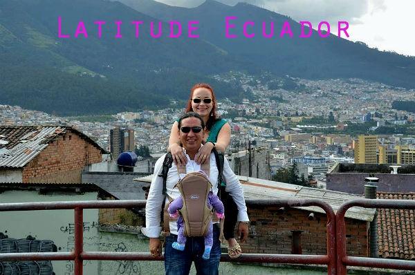 at Quito