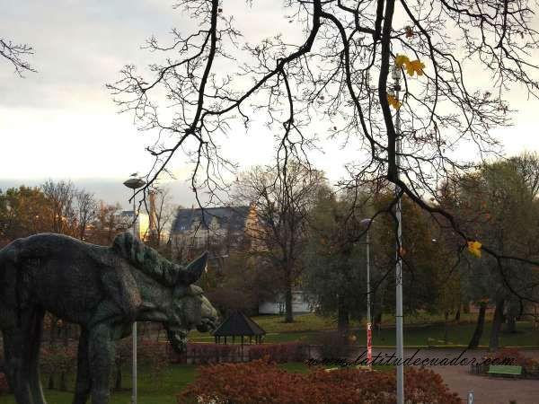 Kaisaniemi, Helsinki