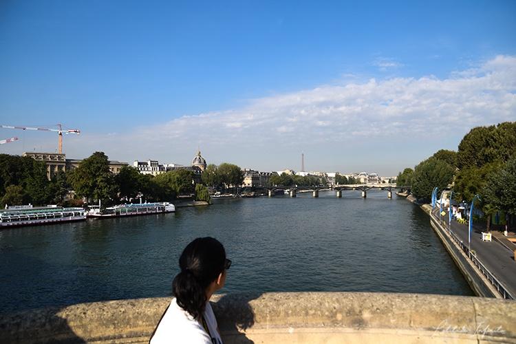 paris pontos turisticos