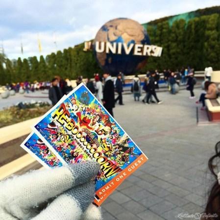 Será que vale a pena ir na Universal de Osaka? É isso que te mostramos nesse post.
