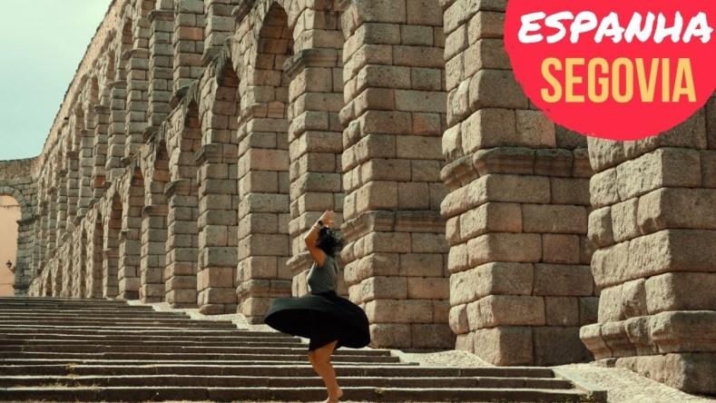 O que fazer em Segóvia, Espanha