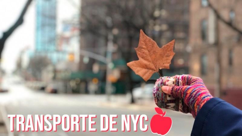 transporte em nova york