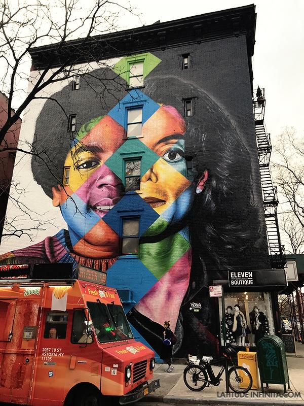 Grafiti Kobra Michael Jackson
