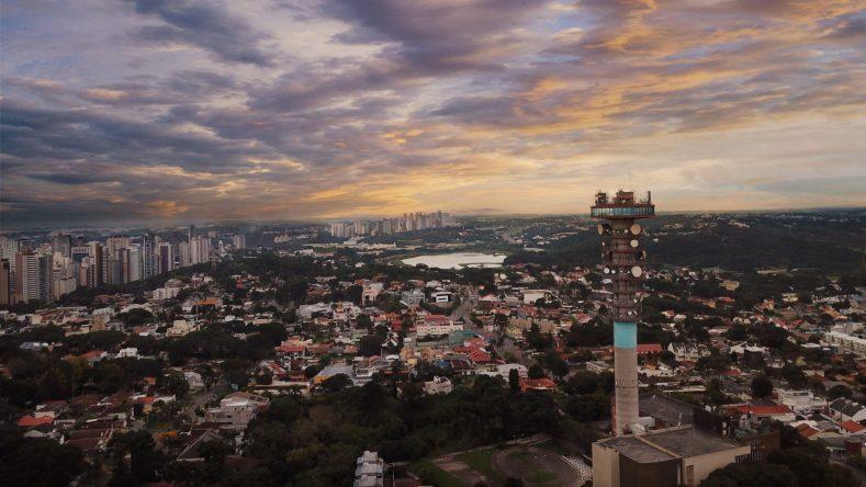 Bandeira vermelha em Curitiba: Lockdown de 9 dias