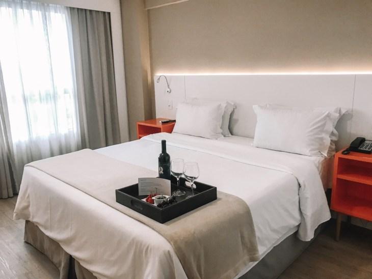 hotel Intercity centro civico