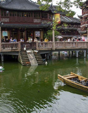 O que fazer em Xangai: Roteiro Completo