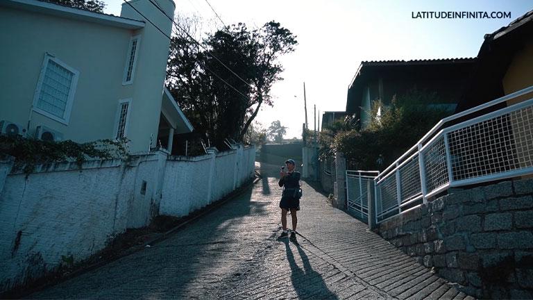 rua Servidão Pedro Miguel Nunes