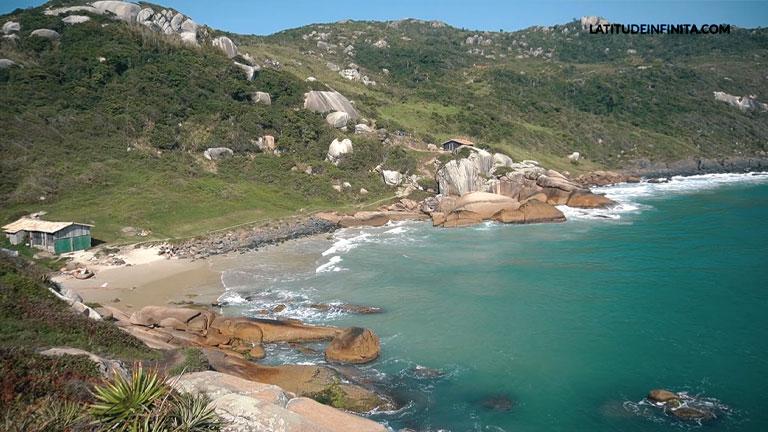 Praias imperdíveis em Florianópolis