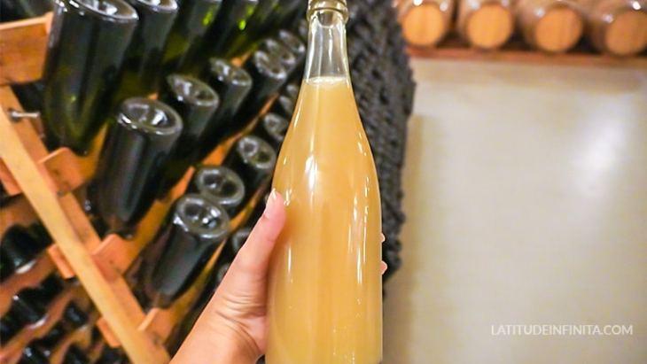 metodo tradicional espumante