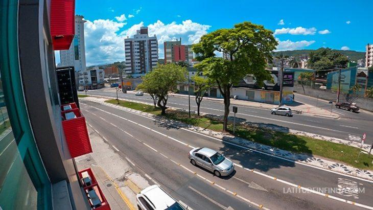 avenida centenario criciuma