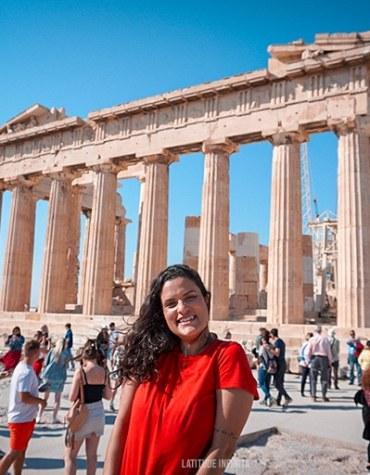 Frases em Grego para se sair bem na viagem
