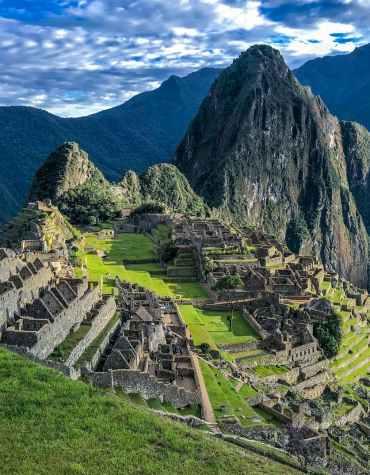 Quanto custa uma viagem para Machu Picchu?