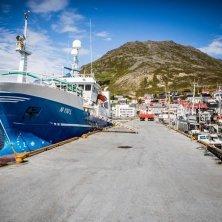 porto Honningsvåg-Christian Roth Christensen - VisitNorway