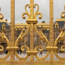 cancellata Versailles