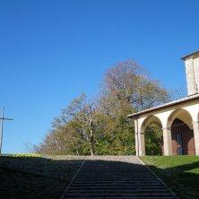 santuario La Verna Arezzo