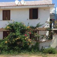 facciata residenza sa petra ruja