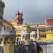 Sintra Portogallo