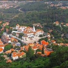 panorama Sintra