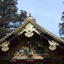tetto tempio