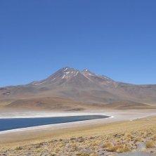 Salazar de Acatama Cile