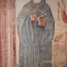 San Benedetto Subiaco