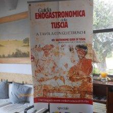 a tavola con gli Etruschi